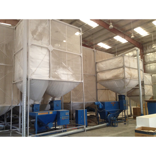 EPS Recycling System